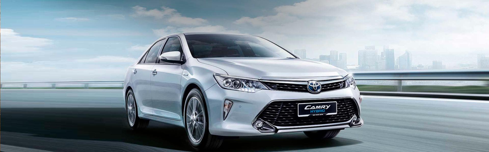 Топливный фильтр на Toyota